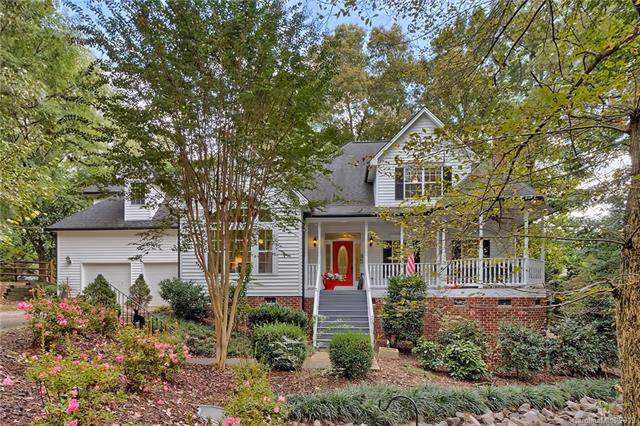 1077 Honeybee Trail, Fort Mill, SC 29715 (#3559924) :: Stephen Cooley Real Estate Group