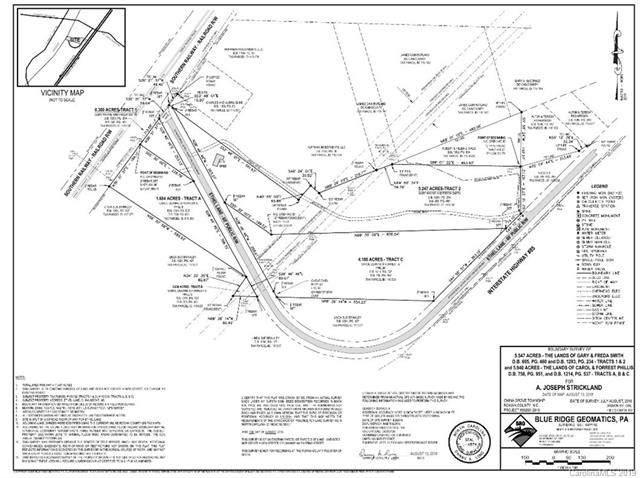 0 Ethel Lane, China Grove, NC 28023 (#3559925) :: RE/MAX RESULTS