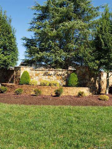 6054 Merlot Trace #10, Kannapolis, NC 28081 (#3559936) :: Carlyle Properties