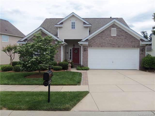 4017 Lawrence Daniel Drive, Matthews, NC 28104 (#3559938) :: Mossy Oak Properties Land and Luxury