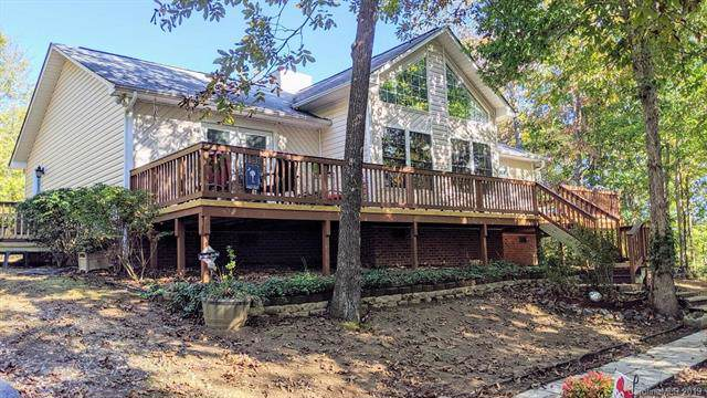 427 Double Eagle Trace, Clover, SC 29710 (#3559945) :: Homes Charlotte