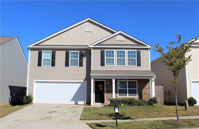 1954 Eastway Drive, Dallas, NC 28034 (MLS #3559954) :: RE/MAX Journey