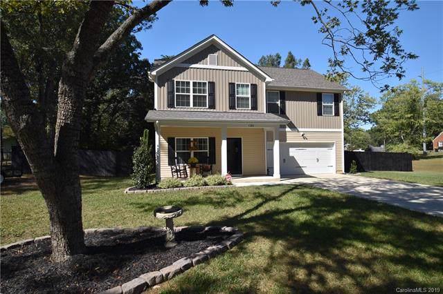 1306 Ann Street, Monroe, NC 28110 (#3559963) :: LePage Johnson Realty Group, LLC