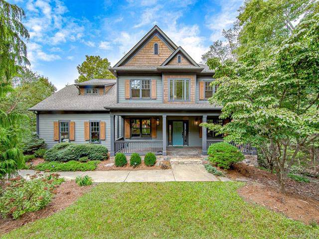 108 Red Cedar Lane, Asheville, NC 28803 (#3559969) :: LePage Johnson Realty Group, LLC