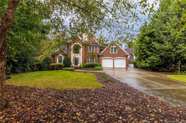 1413 Mt Isle Harbor Drive, Charlotte, NC 28214 (#3559971) :: MartinGroup Properties