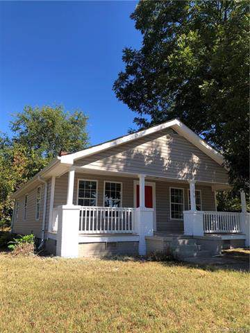 1310 Old Wilkesboro Road, Salisbury, NC 28144 (MLS #3559972) :: RE/MAX Impact Realty