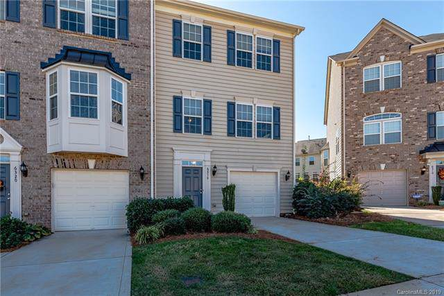 6316 Short Line Court, Charlotte, NC 28210 (#3559976) :: BluAxis Realty