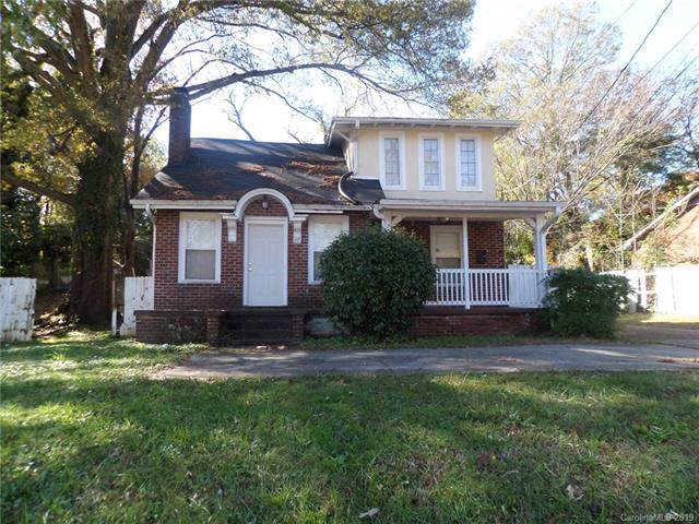 322 Salisbury Road, Statesville, NC 28677 (#3559978) :: LePage Johnson Realty Group, LLC