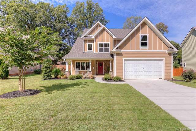 2554 Roseview Lane, Charlotte, NC 28205 (#3559980) :: Scarlett Property Group