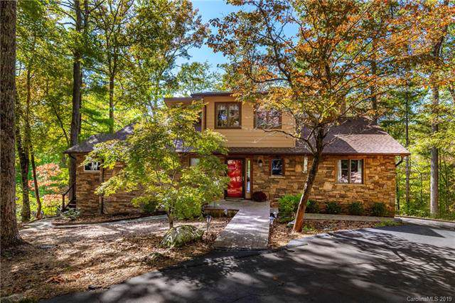 23 Uloque Court, Brevard, NC 28712 (#3559981) :: Stephen Cooley Real Estate Group