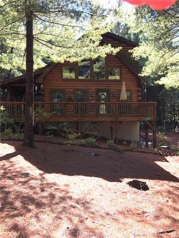 1235 Scenic Vista Drive, Nebo, NC 28761 (#3559990) :: Keller Williams Professionals