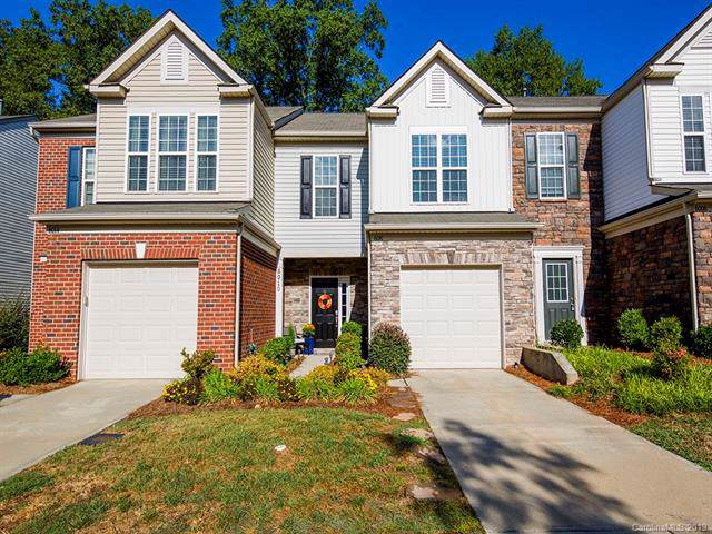 6010 Carrollton Lane, Charlotte, NC 28210 (#3559994) :: High Performance Real Estate Advisors