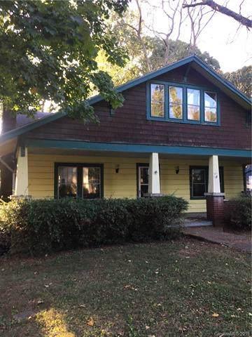 201 Brucemont Circle, Asheville, NC 28806 (#3559997) :: LePage Johnson Realty Group, LLC