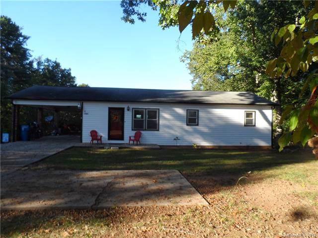 7063 Oak Ridge Church Road, Connelly Springs, NC 28612 (#3560011) :: SearchCharlotte.com