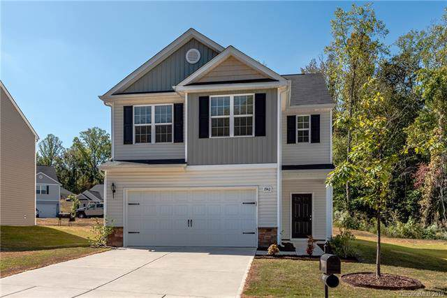 1942 Boulder Court, Gastonia, NC 28054 (#3560016) :: Robert Greene Real Estate, Inc.