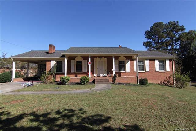 405 Spring Street, Cherryville, NC 28021 (#3560017) :: LePage Johnson Realty Group, LLC