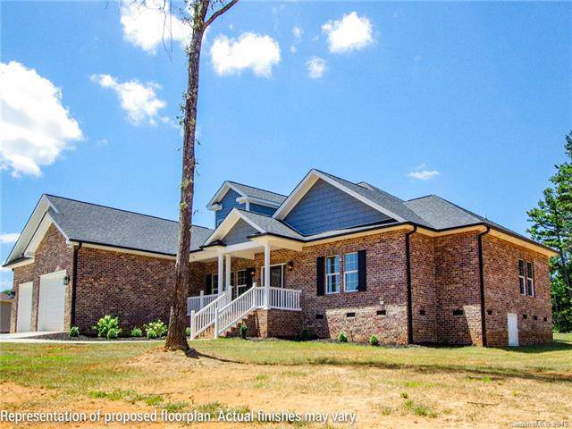 Lot 15 Red Hill Way, Denver, NC 28037 (#3560021) :: Odell Realty