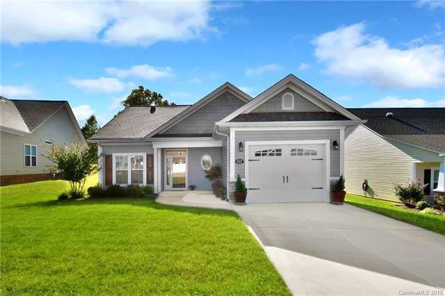 507 Garner Drive, Salisbury, NC 28146 (MLS #3560022) :: RE/MAX Impact Realty