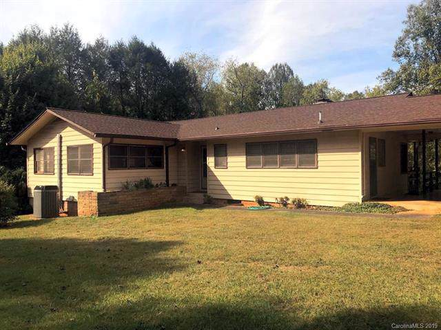 77 N Sunset Lane, Sylva, NC 28779 (#3560024) :: RE/MAX RESULTS