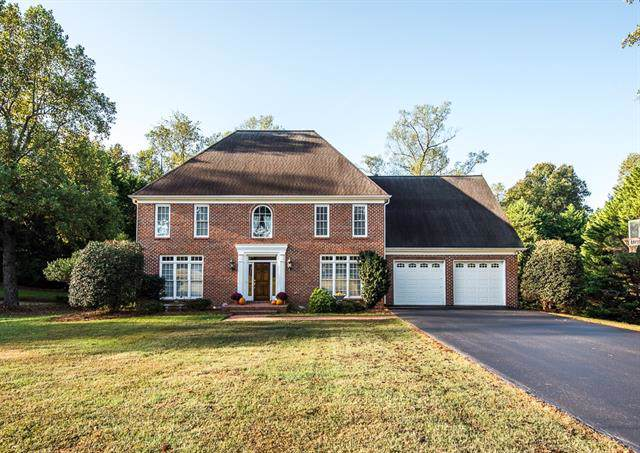 53 35th Avenue NW, Hickory, NC 28601 (#3560028) :: The Ramsey Group