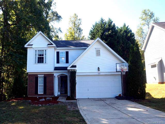 3601 Sipes Lane, Charlotte, NC 28269 (#3560029) :: Rowena Patton's All-Star Powerhouse