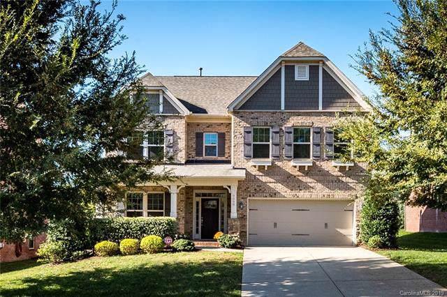 9098 Blue Ridge Drive, Indian Land, SC 29707 (#3560043) :: Scarlett Property Group