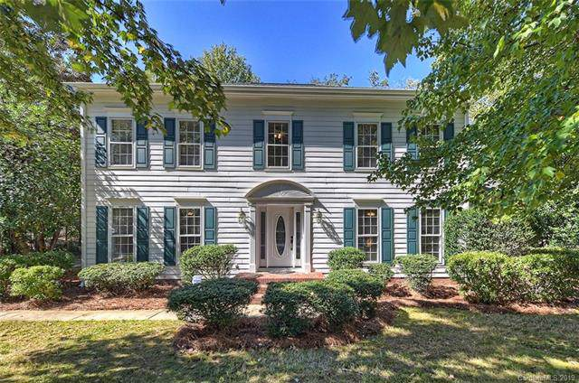 10009 Red Bluff Court, Charlotte, NC 28269 (#3560049) :: Rowena Patton's All-Star Powerhouse
