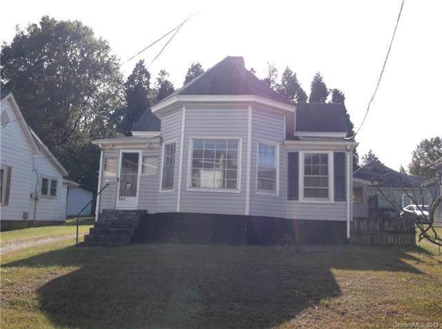 503 E Franklin Street, Salisbury, NC 28146 (#3560067) :: MartinGroup Properties