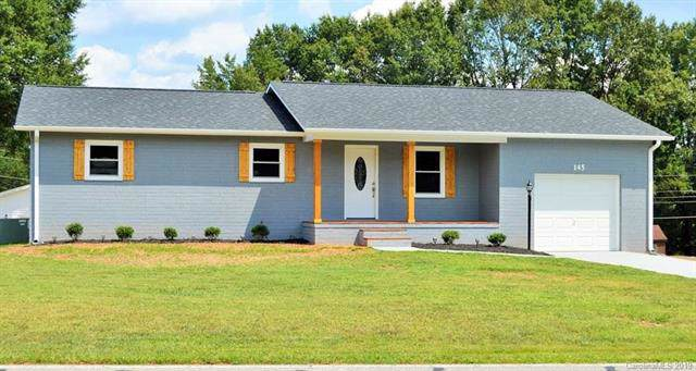 145 Bell Farm Road, Statesville, NC 28625 (MLS #3560068) :: RE/MAX Journey