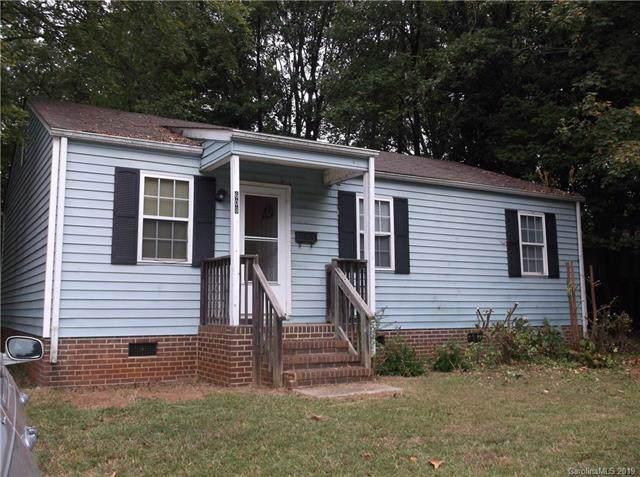 608 Martin Luther King Jr Avenue, Salisbury, NC 28144 (#3560077) :: MartinGroup Properties