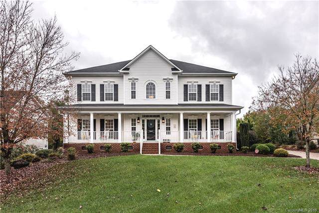 1347 Piper Court, Concord, NC 28025 (#3560081) :: Rinehart Realty