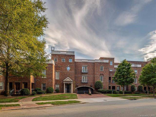 461 Fenton Place, Charlotte, NC 28207 (#3560084) :: High Performance Real Estate Advisors