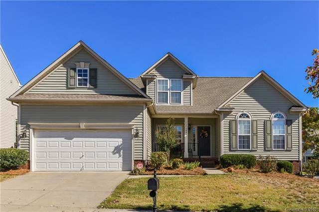 1001 Bailey Kendall Way, Belmont, NC 28012 (#3560093) :: Homes Charlotte
