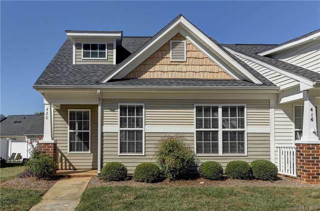 420 Lexie Lane #99, Rock Hill, SC 29732 (#3560109) :: Scarlett Property Group