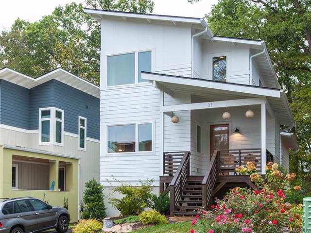 31 Mauricet Lane, Asheville, NC 28806 (#3560116) :: Keller Williams Professionals