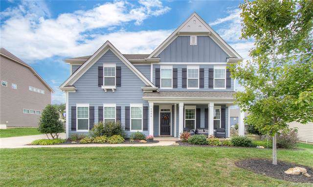 4006 Dunwoody Drive, Indian Trail, NC 28079 (#3560117) :: Stephen Cooley Real Estate Group