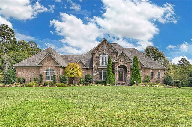 259 Southern Farm Road, Gastonia, NC 28056 (#3560118) :: Washburn Real Estate