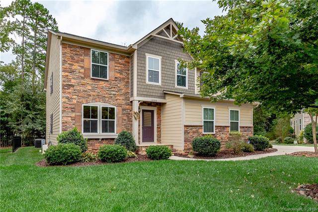 10306 Kristens Mare Drive, Charlotte, NC 28277 (#3560142) :: Keller Williams South Park