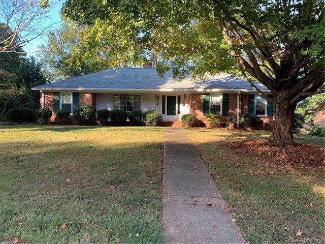 310 Holiday Road, Gastonia, NC 28054 (#3560145) :: Miller Realty Group
