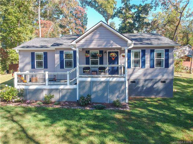 15 Oasis Lane, Candler, NC 28715 (#3560147) :: High Performance Real Estate Advisors