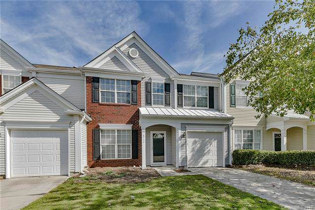 6714 Beverly Springs Drive 11C, Charlotte, NC 28270 (#3560164) :: Scarlett Property Group