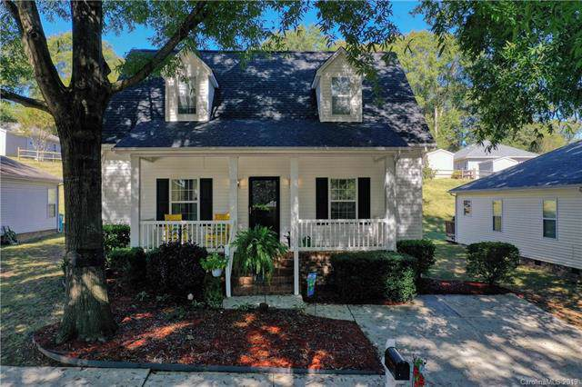 116 Pratt Street, Belmont, NC 28012 (#3560167) :: Carlyle Properties