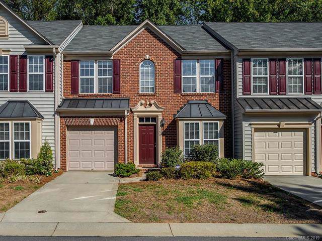 3170 Park South Station Boulevard, Charlotte, NC 28210 (#3560169) :: Scarlett Property Group