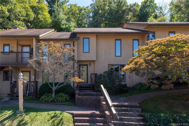 52 Pebble Creek Drive, Asheville, NC 28803 (#3560172) :: Miller Realty Group