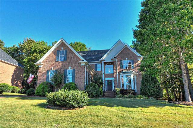 13318 Darby Chase Drive, Charlotte, NC 28277 (#3560176) :: MartinGroup Properties