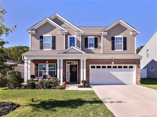 150 Paradise Hills Circle, Mooresville, NC 28115 (#3560177) :: The Ramsey Group