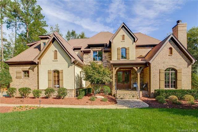 9032 Pine Laurel Drive, Weddington, NC 28104 (#3560184) :: High Performance Real Estate Advisors