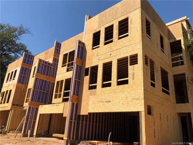 1637 Duckworth Avenue, Charlotte, NC 28208 (#3560193) :: High Performance Real Estate Advisors