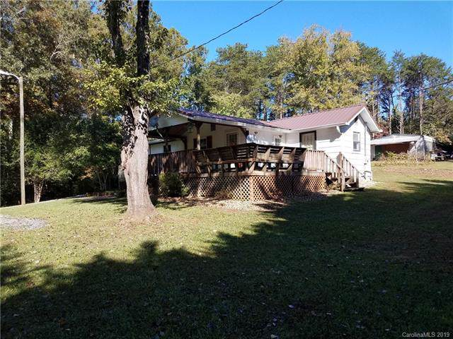 131 Hermitage Trail, Ellenboro, NC 28040 (#3560209) :: Robert Greene Real Estate, Inc.