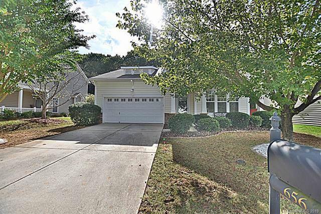 656 Goldflower Drive, Rock Hill, SC 29732 (#3560210) :: Scarlett Property Group